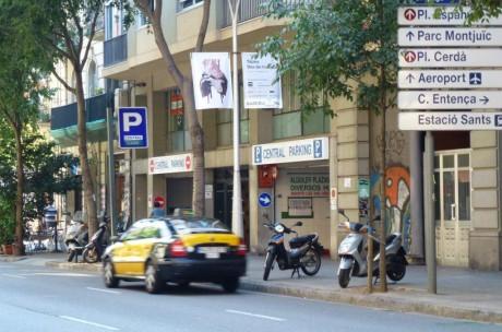 Entrada Aragon