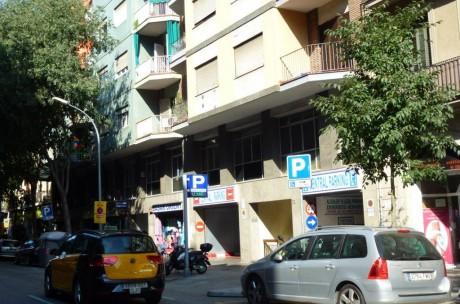 Entrada Valencia